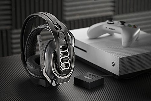 rig gaming headset 800lx dolby atmos headset f r xbox one pc im test. Black Bedroom Furniture Sets. Home Design Ideas